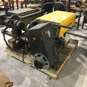 Used Trolley Hoist 10 ton